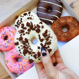 Donuts - 6 Unidades