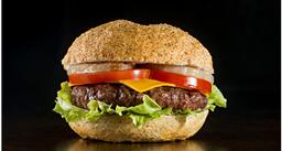 Hambúrguer Fit