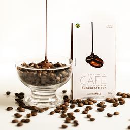 Drageado de Café Caixa - 50g
