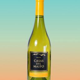Casas Del Maipo Chardonnay 750ml