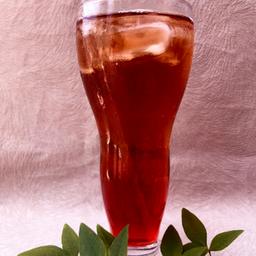 Chá Gelado de Cranberry (sem Açúcar) - 300ml