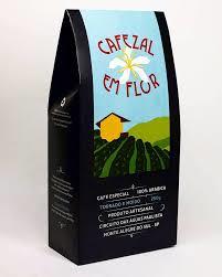 Café em pó Cafezal em flor 250 g