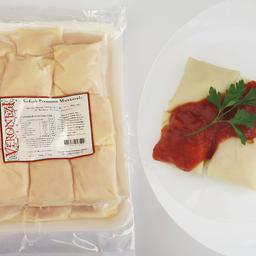 Sofioli de Presunto e Mussarela - 1kg