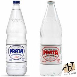 Água Mineral Prata 1,5L