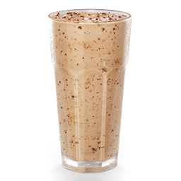 Milkshake Cappuccino