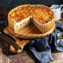 Frango com Cream Cheese