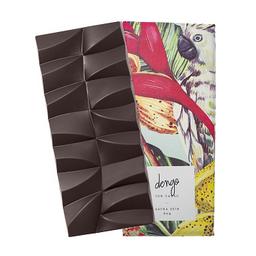 Chocolate amargo 70% cacau - 80g