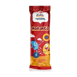 Picolé Morango Kids