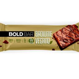 Bold Bar Brownie Vegano - 60g