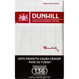 Dunhill box double