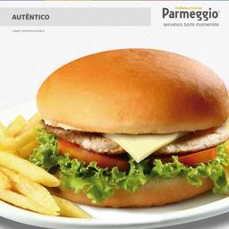 Autêntico+fritas+refri 350ml