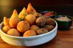Combo Kit Gourmet - Serve 5 Pessoas