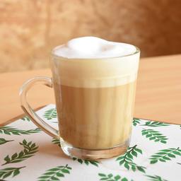 Café com Leite de Amêndoas