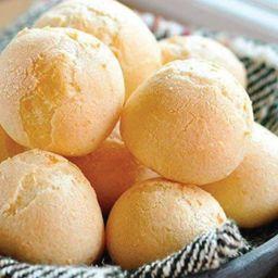 Pão de Queijo Tradicional - 2Kg
