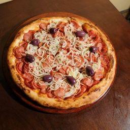 Pizza de Calabresa - Individual