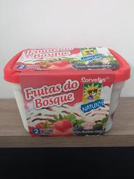 Frutas do Bosque - 2L