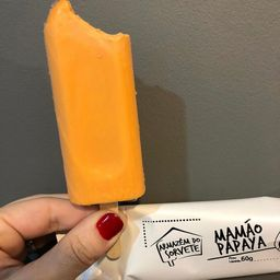 Mamão papaya (pic leite linha as)