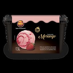 Sorvete de Morango 1,5L