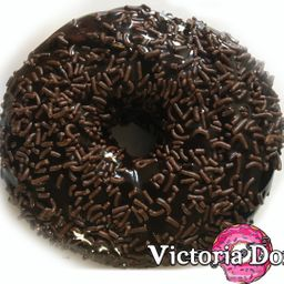 Donuts choco choco