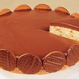 Torta Holandesa Médio