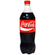 Coca-Cola Original 1L