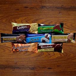Chocolate com Avelã