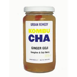 Ginger Goji - 315ml