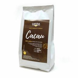 Cafeína blend cacau 250g moído