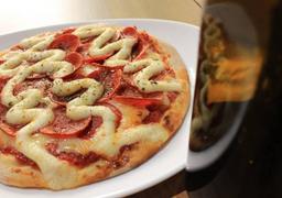 Pizza Catupperoni