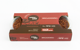 Brigadeirão - 190g