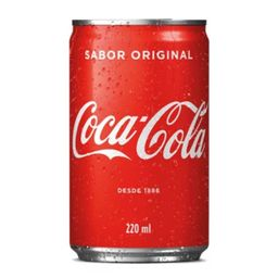 Coca-Cola Original 220 ml