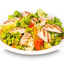 Salada Hot