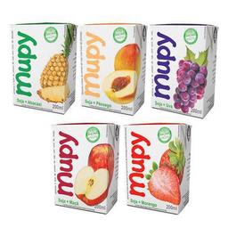 Suco de Soja  - Mupy 200ml