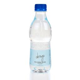 Água mineral natural sem gás - 310ml