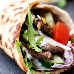 Kebab de Contrafilé