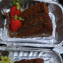 Fatia Chocolate