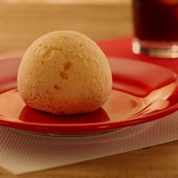 Pão de Queijo Max Lanche com Recheio - 70g