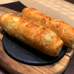 Pão de Alho - 2 Unidades