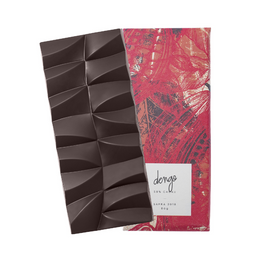 Chocolate amargo 58% cacau - 80g