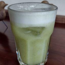 Suco de Abacaxi e Capim Santo 300ml
