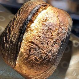 Pão levain
