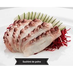 Sashimi de Polvo