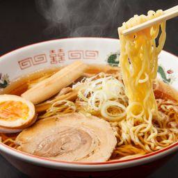 Shoyu Ramen / 醤油ラーメン