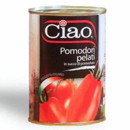 Tomate Pelati Ciao