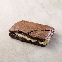 Brownie de Brigadeiro de Leite Ninho