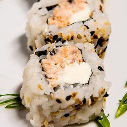 Uramaki Salmão Grill