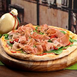 Pizza Broto - Di Parma