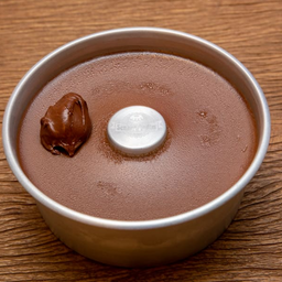 Pudim de Nutella 600 gramas