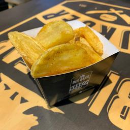 Crispy Fries Pequena