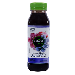 Suco Natural One Uva